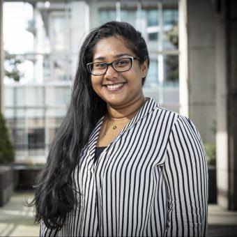 Maheshi Wanasundara