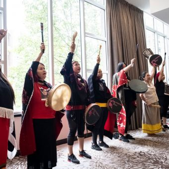 Butterflies in Spirit: Dance, Healing & MMIWG